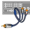 AUDIO-VIDEO CABLES
